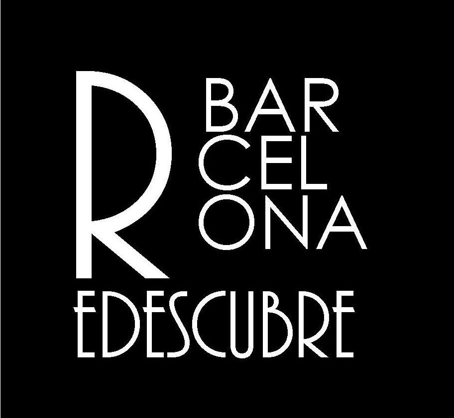 Redescubre Barcelona logo